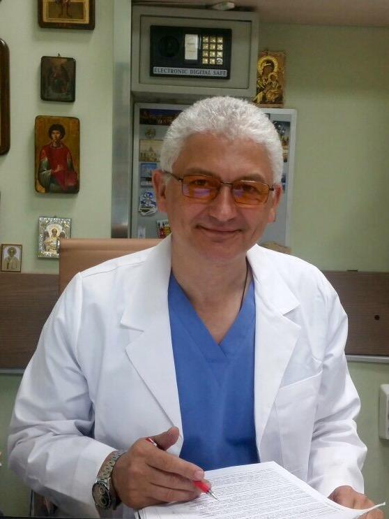 Manager-Dr.Taslakov